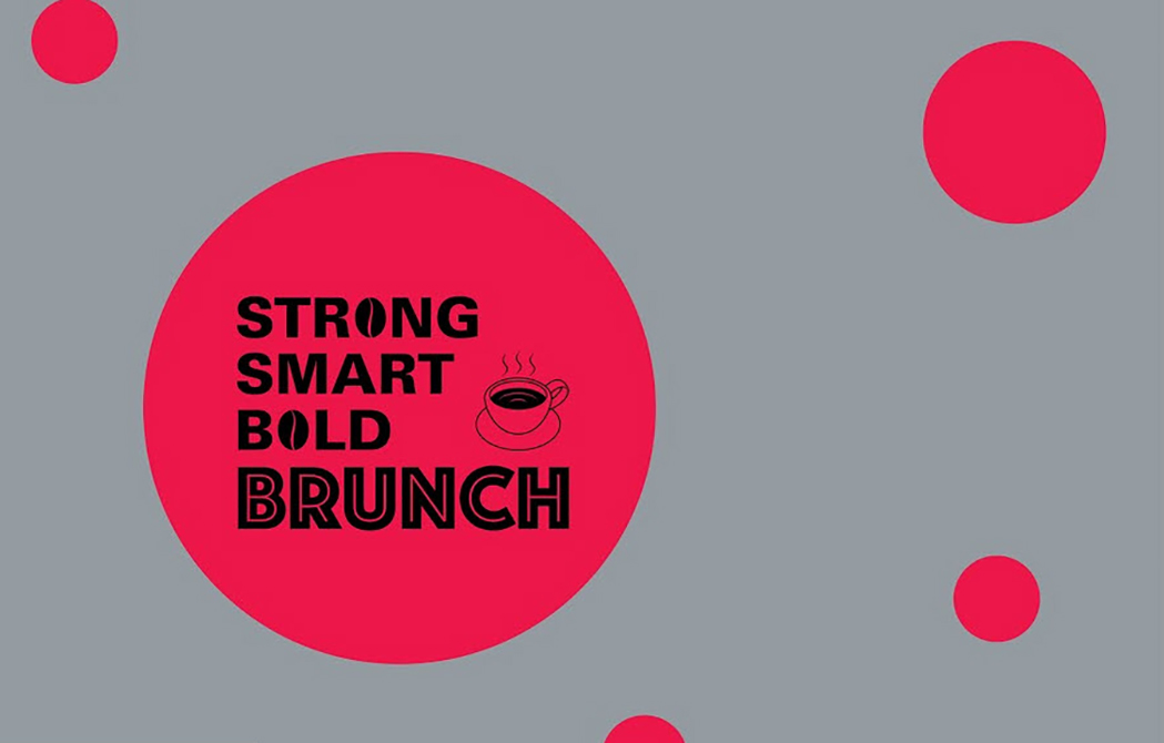Strong Smart Bold Brunch - Girls Inc logo