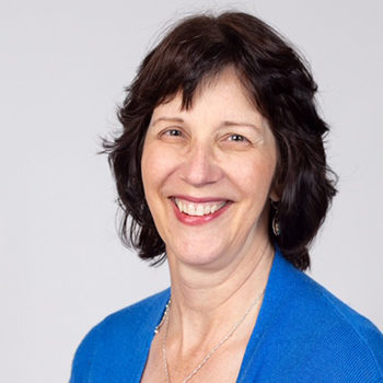 Carol Biskupic Knight Headshot
