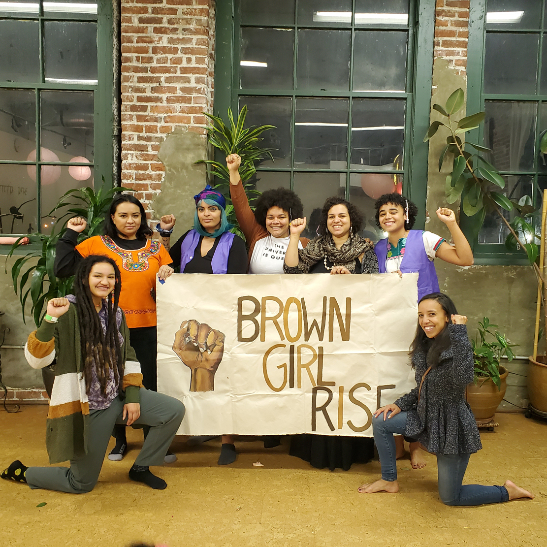 """Important work"": Brown Girl Rise Wins $2,500 in OnPoint's Social Giving Campaign"