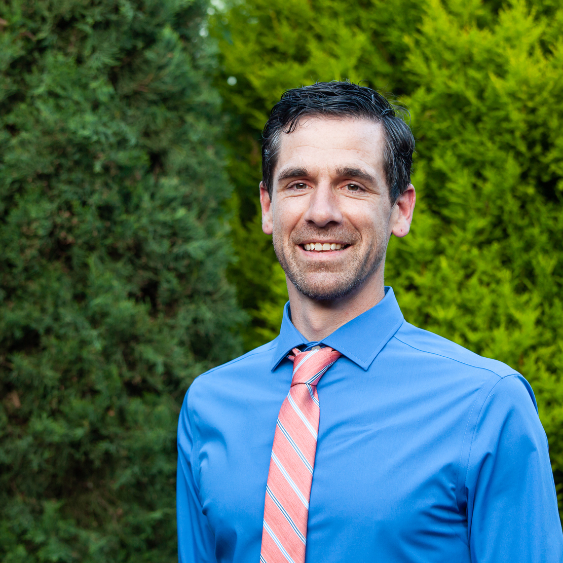 Creativity in the Classroom – 2018 OnPoint Prize Educator of the Year Lucas Houck