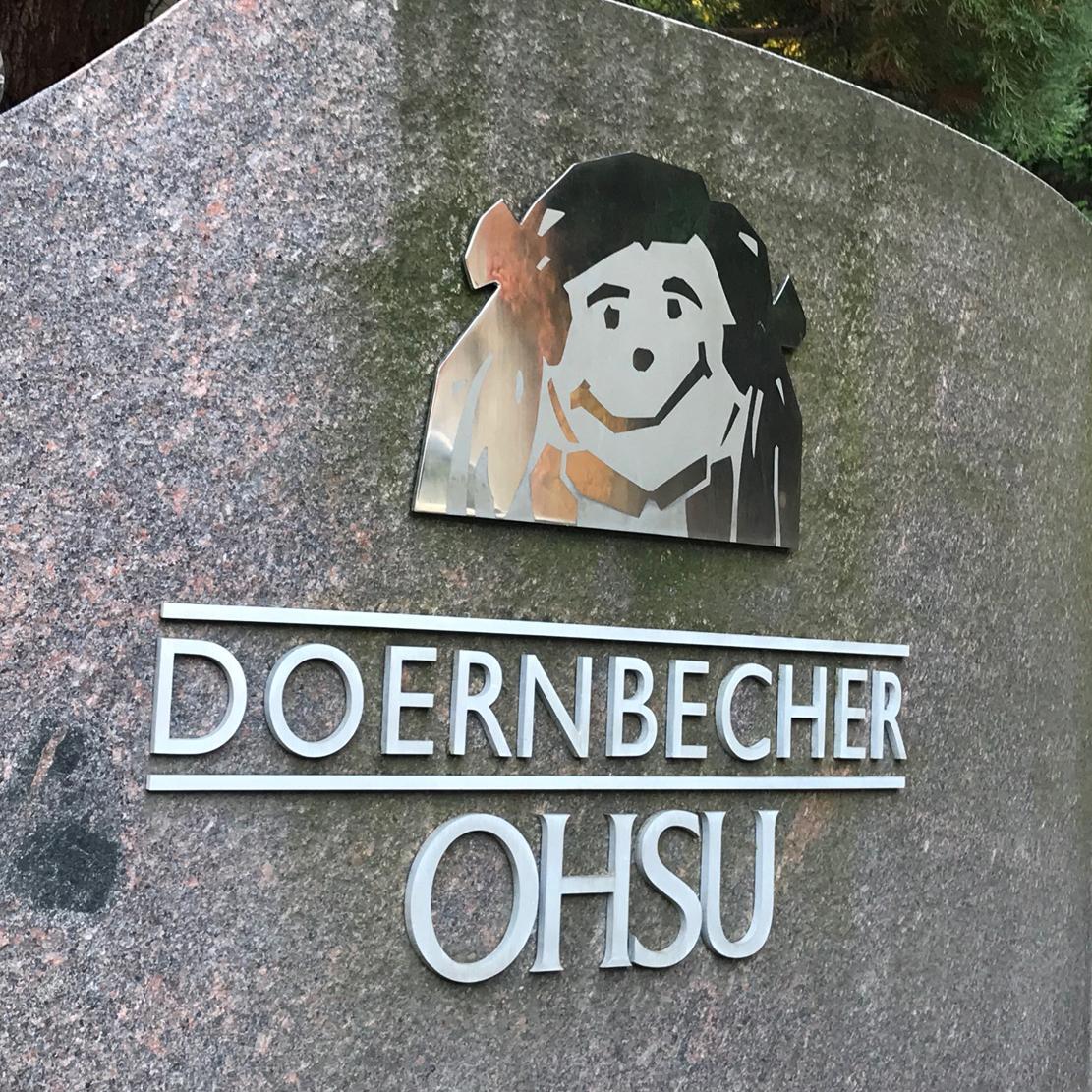 OHSU Doernbecher Children's Hospital_Support OHSU Doernbecher Children's Hospital through Refer a Friend_October 2019
