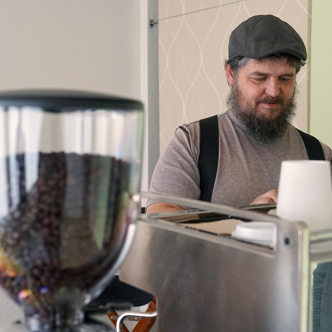 Rocky Butte Coffee Roasters Brings Community to an Underserved Portland Neighborhood
