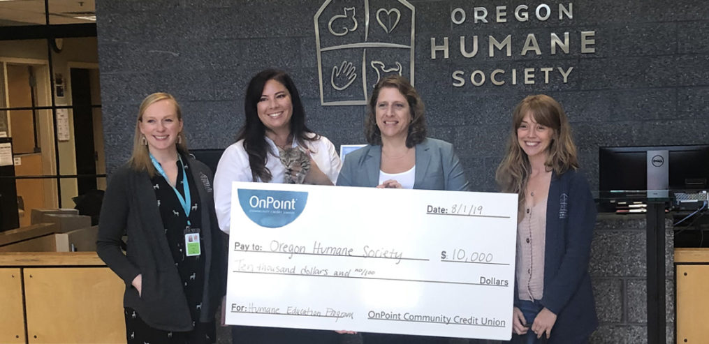 Support-for-Oregon-Humane-Societys-Student-Education-Program