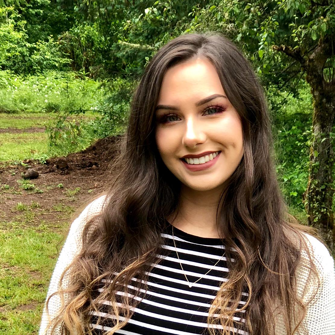 Spotlight Interview with Alyssa York
