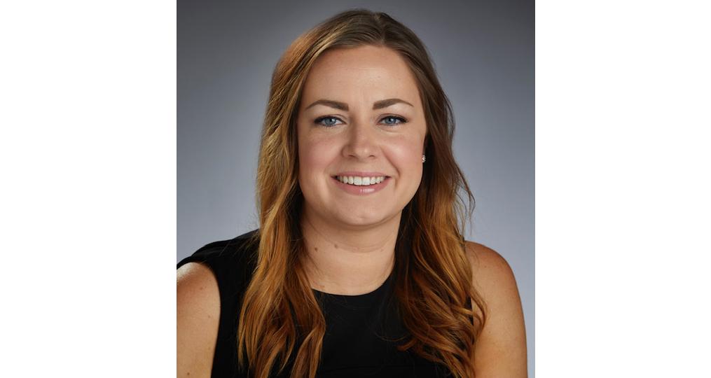 Employee Spotlight Interview with Courtney Sanders_Professional Headshot