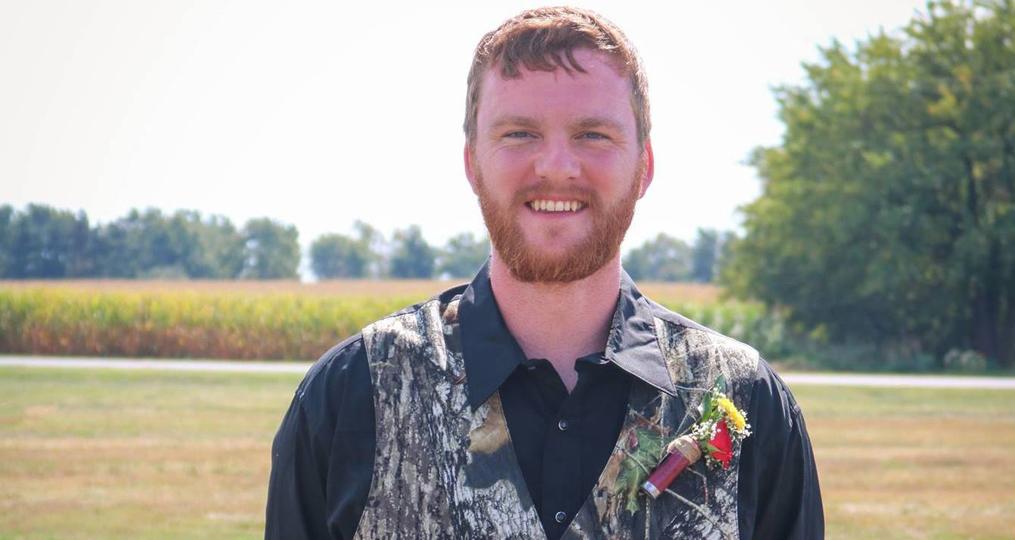 Jeremy DeHut employee spotlight_Jeremy profile photo