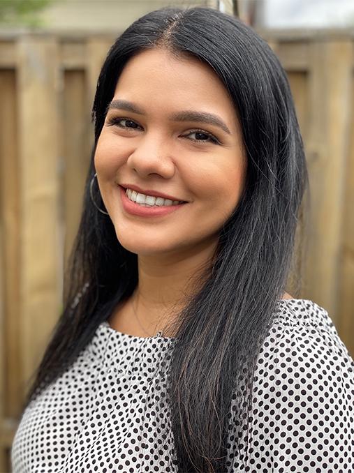 Sharing Financial Knowledge Fuels Two OnPoint Employee Volunteers_Araceli portrait