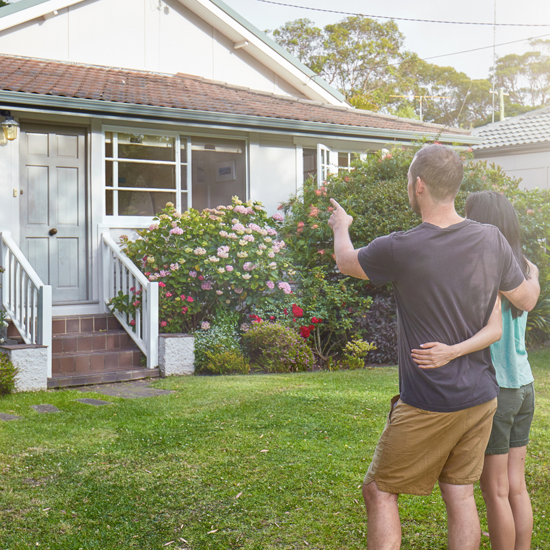 What First-Time Homebuyers Need to Know About Mortgages
