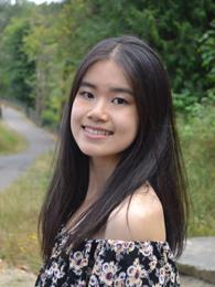 OSAA winners 2021-Sabrina Li