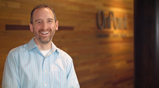 Brock Madsen - Digital Marketing Specialist with OnPoint Community Credit Union