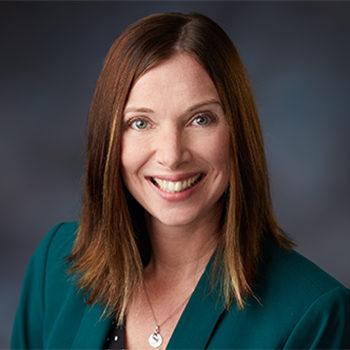 Melissa Coffey portrait