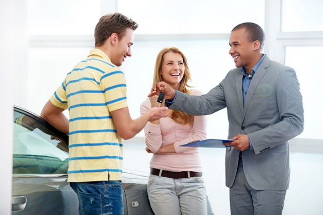 Buy Your Next Car with Confidence