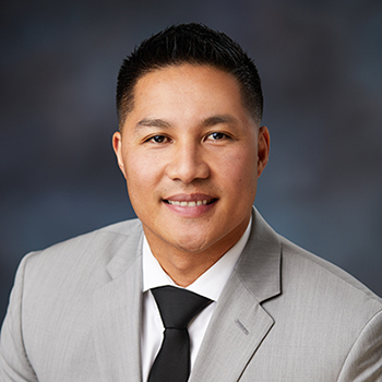 OnPoint Commercial Relationship Manager John Diego