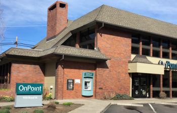 Bend Downtown Branch exterior