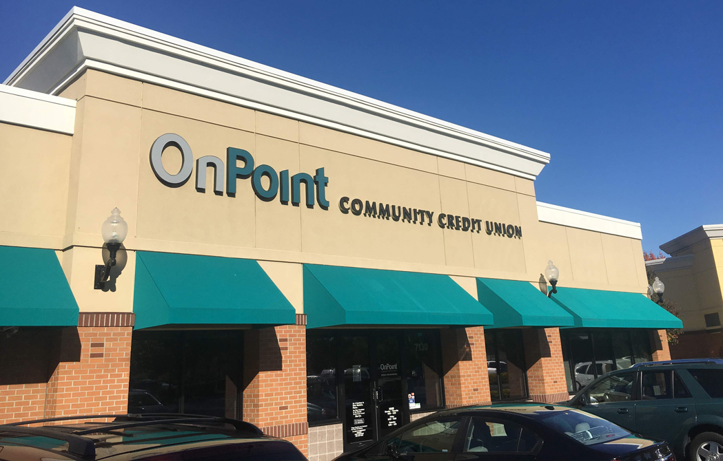 Locations + ATMs - OnPoint Community Credit Union