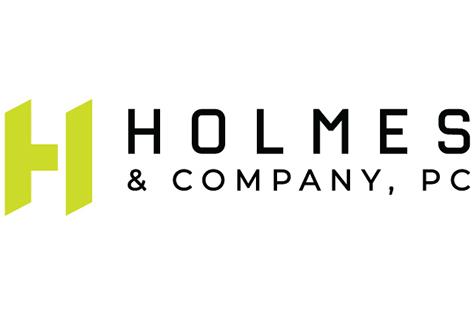 Holmes & Company logo