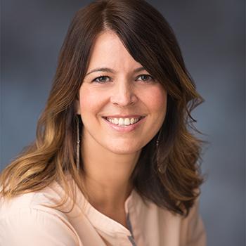 Jennifer Johnson portrait