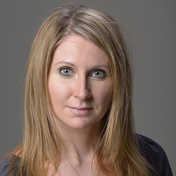Marianna Frisinger portrait