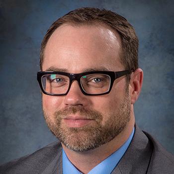 Matt Dukart portrait