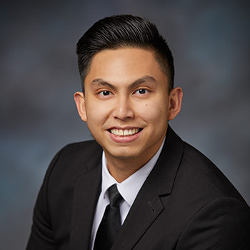 Michael Nguyen portrait photo