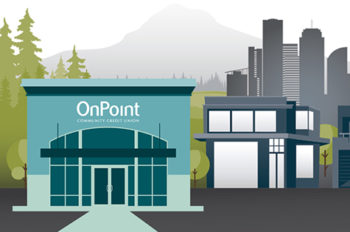 Illustration of OnPoint branch location