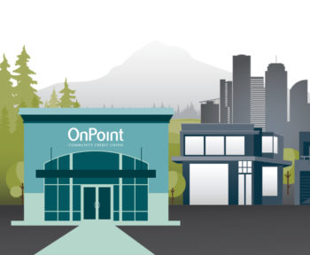 OnPoint Branch Locations Expansion illustration