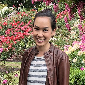Pauline Pham headshot