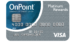Example image of OnPoint Platinum with Rewards Visa credit card