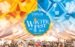 Logo: 2020 OnPoint Community Credit Union Oregon WinterFest. Presented by AT&T. Bend, Oregon.