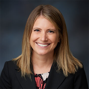 Studio photo of Whitney Reed-Tolonen, OnPoint Mortgage Loan Officer