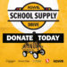 KGW School Supply Drive - Donate Today