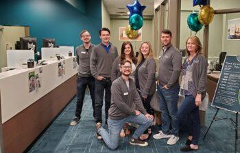 Santa Clara Branch team
