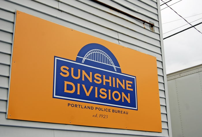 Sunshine-Division-signage