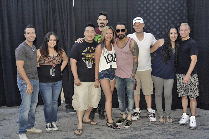 Vanessa Mijares_blog_size_images_photo with the backstreet boys