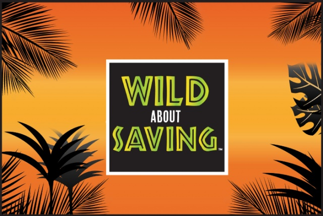 Teach Your Kids to be Wild About Saving
