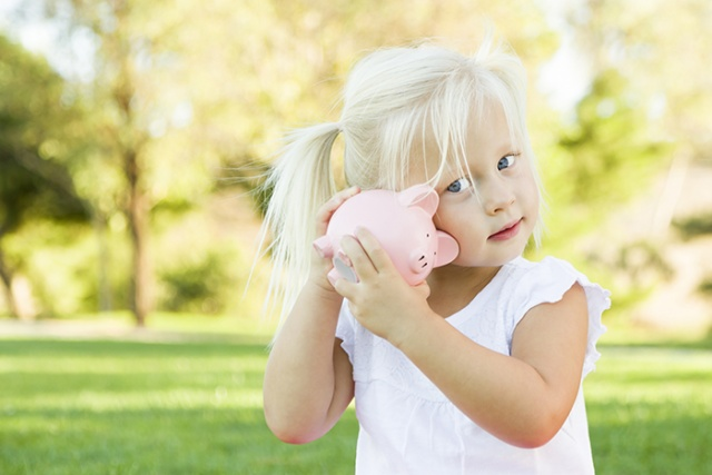 Teach Your Little Owls to Fly with Money Talks