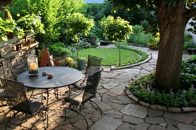 Get a Head Start on Spring and Summer Home Improvement Projects