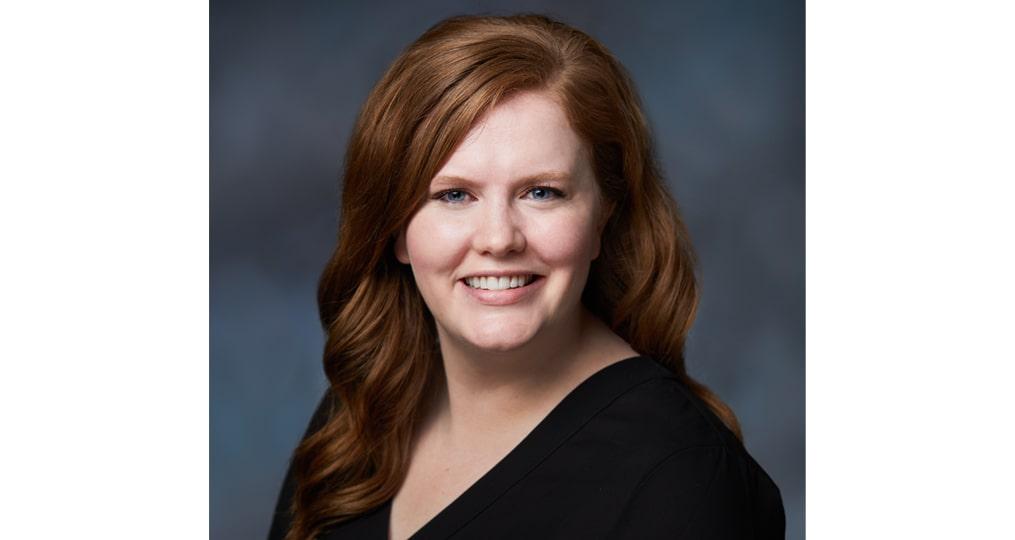 Laurissa Bybee employee spotlight-Laurissa professional headshot