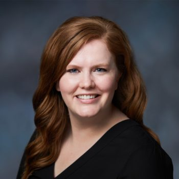 Laurissa Bybee employee spotlight-Laurissa professional headshot