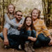 April Weissert employee spotlight_April with her family