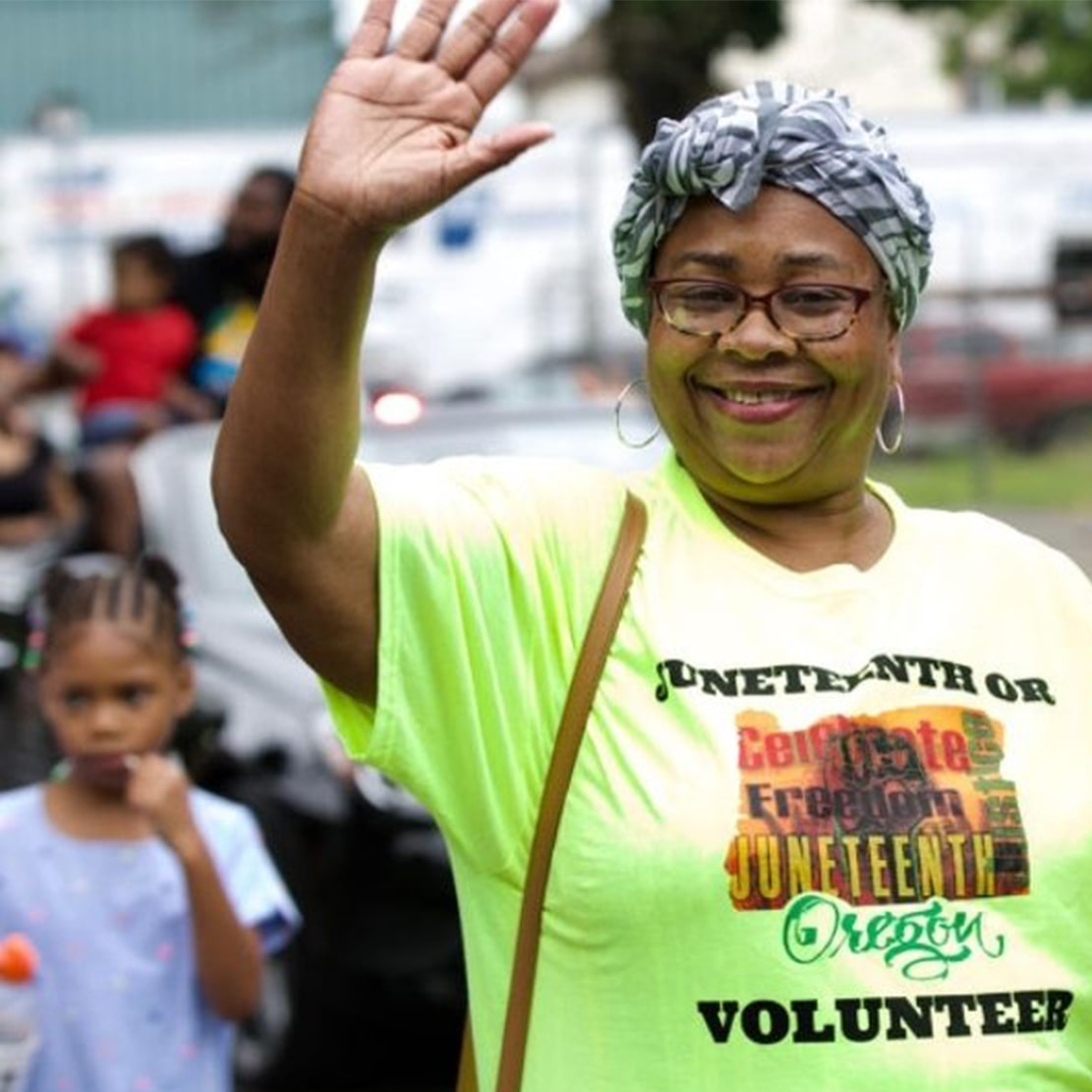 How You Can Make an Impact by Supporting Juneteenth OR Year-Round