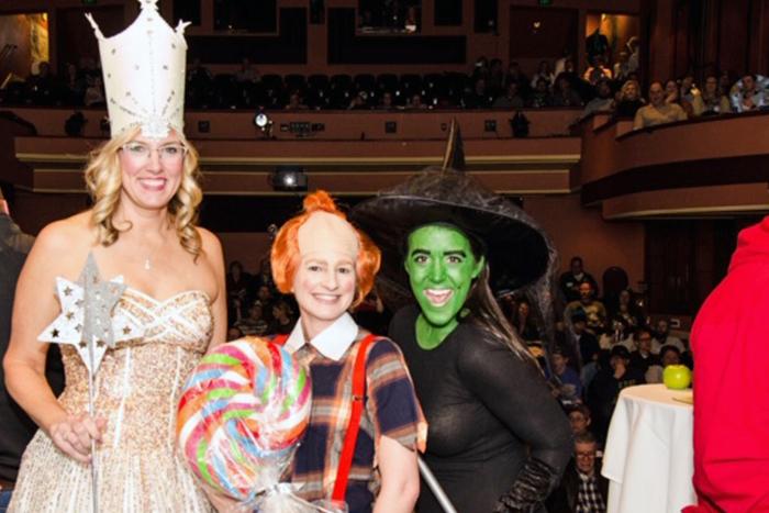 Leanne Skoog_Trivia Bee team Quizards of Oz