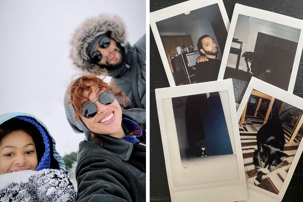 Mieya family photos-Employee Spotlight with Mieya Romine