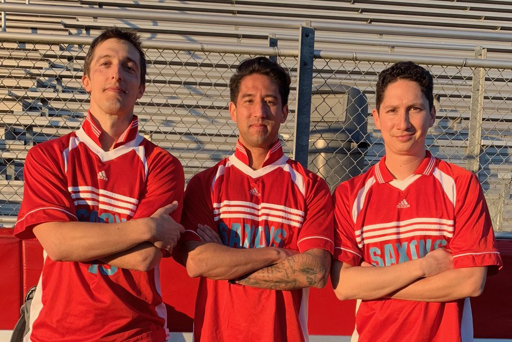 brian boehne soccer buddies