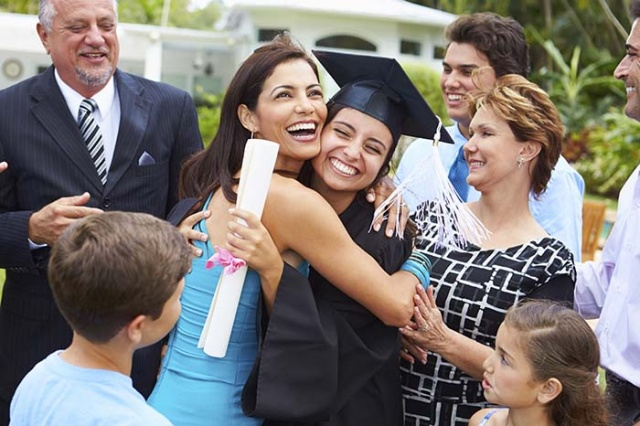 4 Financial Tips for Recent College Grads