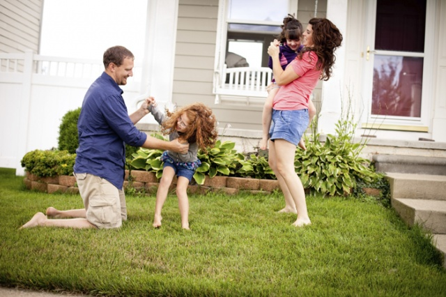Preparation for the first-time homebuyer