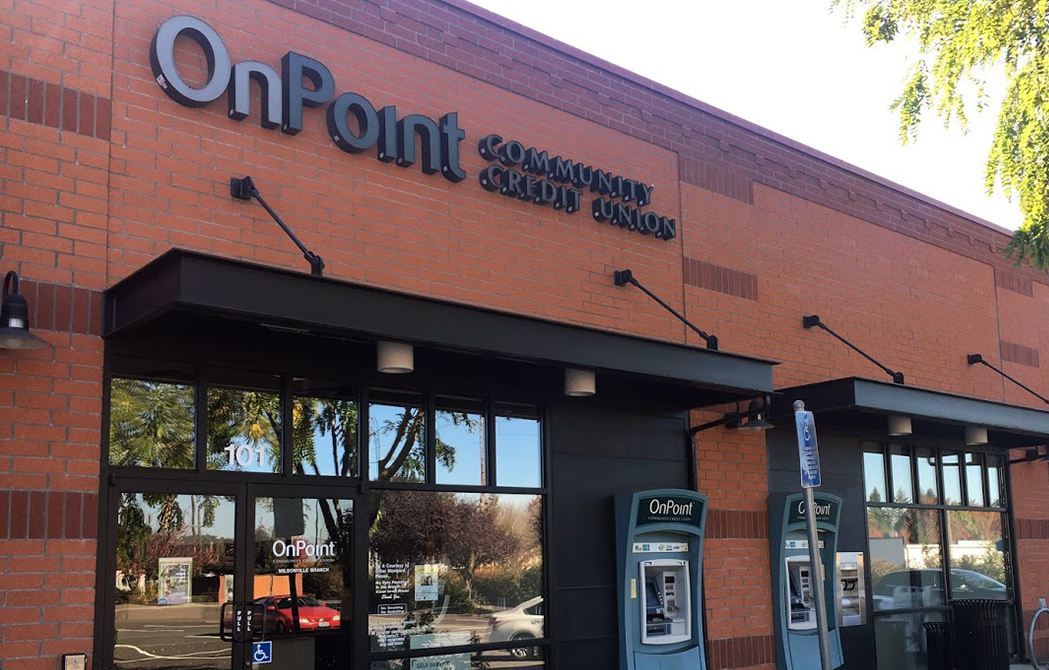 OnPoint Wilsonville Branch building